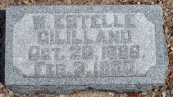 Willie Estelle Gililland