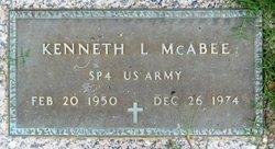 Kenneth Larry McAbee