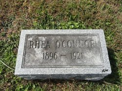 Rhea <I>Geasey</I> O'Connor