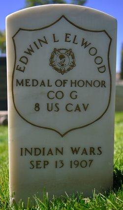 Edwin L. Elwood