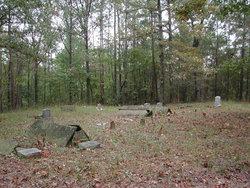 Robert Bob Calvert Cemetery