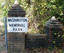 Washington Memorial Park