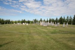 Landshutt Cemetery