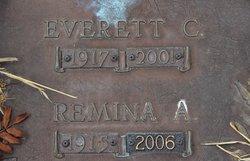 Everett C Kelch