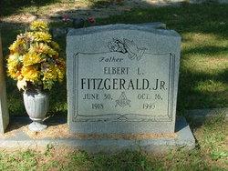 Elbert Lawrence Fitzgerald, Jr