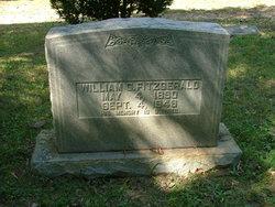 William Garrett Fitzgerald