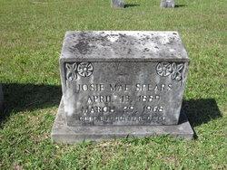 Josie Mae Spears