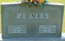 Annie T. Jones