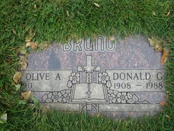Donald G Bruno