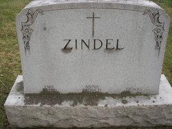 Adeline Marie <I>Zindel</I> Rogers