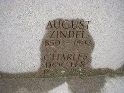 August Zindel