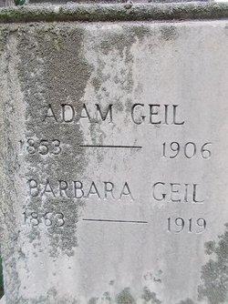 Barbara Geil