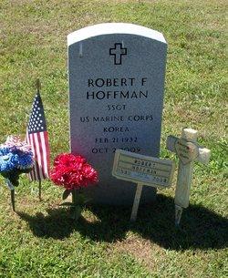 Robert F. Hoffman