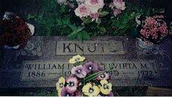William Frederick Knutz