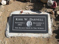 Kirk William Darnell