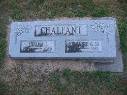 Kenmore G Chalfant Sr.
