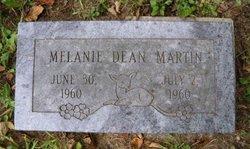 Melanie Dean Martin