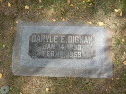 Daryle Edward Dignan, Sr