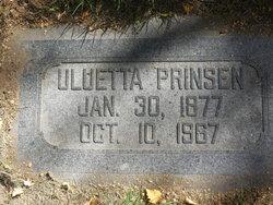 Uluetta <I>Caldwell</I> Prinsen