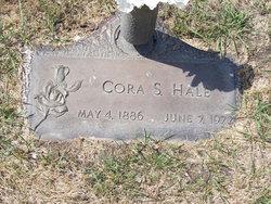 Cora B. <I>Stark</I> Hale