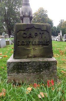 Edward C. Williams