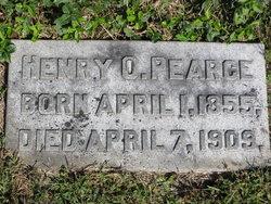 Henry Owen Pearce