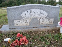 James Earl Aldridge