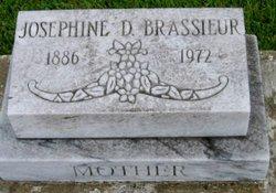 Josephine D. Brassieur