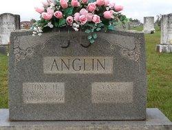 Tony Anglin
