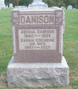 Abisha A. Danison