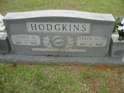 "James O. ""Jack"" Hodgkins"