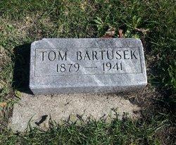 """Thomas W """"Tom"""" Bartusek"""