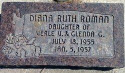 Diana Ruth Roman