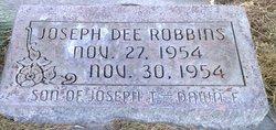 Joseph Dee Robbins