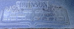 Morgan J Johnson