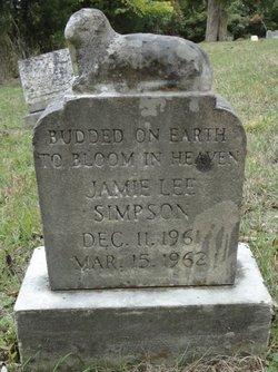 Jamie Lee Simpson