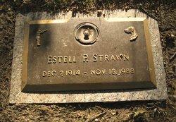 "Estell P. ""Red"" Strawn"