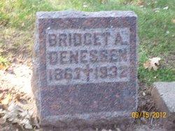 Bridget A. <I>Murphy</I> Denessen