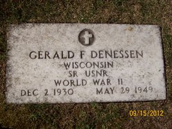 Gerald F. Denessen
