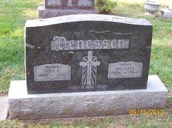 Michael Denessen
