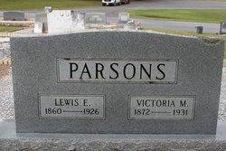Lewis E. Parsons
