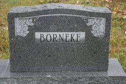 Herbert Borneke