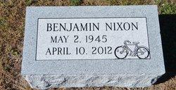Benjamin Nixon