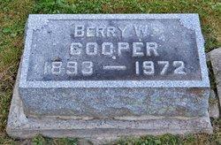 Berry Willis Cooper