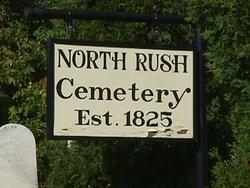 North Rush Cemetery