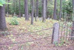 Staples Cemetery #132