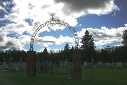 Evangelical Lutheran Saint Paulus Cemetery