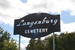 Langenburg Cemetery