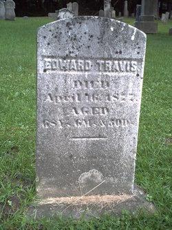 Edward Travis