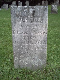 Lucinda Travis